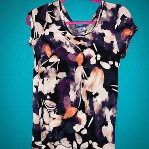 Soft rayon blouse